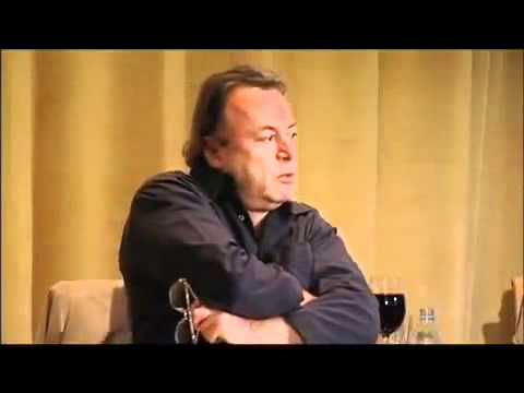 Christopher Hitchens Does science make belief in God obsolete