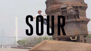 The Sour Files Episode 17 | TransWorld SKATEboarding