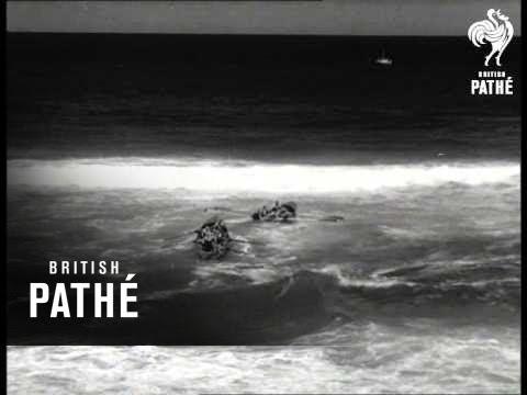 Super Surf Carnival (1961)