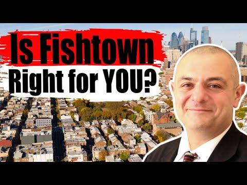 Moving To Fishtown Philadelphia Full Vlog Tour