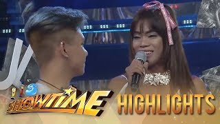 It's Showtime: Elsa Droga introduces his boyfriend