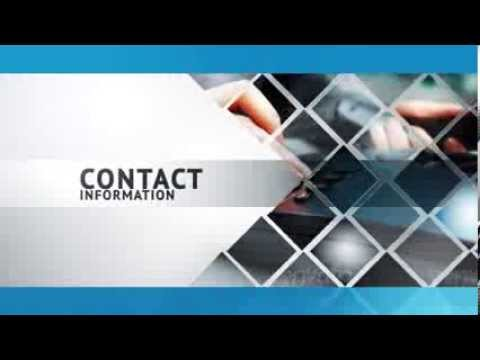 trendix corporate video package after effects project template, Powerpoint templates