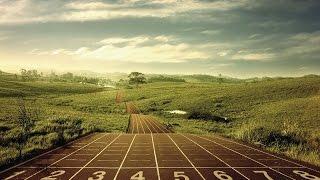 Бег на длинные дистанции
