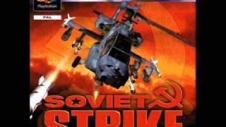 Soviet Strike - Track 1