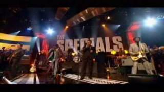 The Specials  A Message To You Rudy Jools Holland 07/04/09