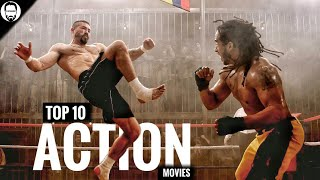 Top 10 Best Action Movies | Tamil Dubbed Different Action Movies | Part - 1 | Playtamildub