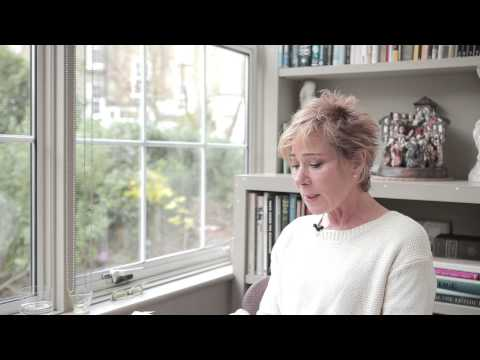 Zoe Wanamaker 'This Be The Verse' by Philip Larkin