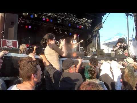 Matt Smashers/Planet Smashers - Surfin' In Tofino (Live at Amnesia Rockfest)