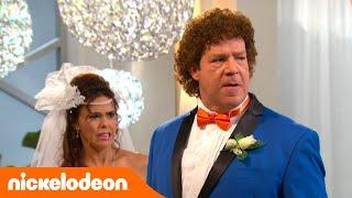 Die Thundermans | Hochzeitsüberraschung 👰 | Nickelodeon Deutschland