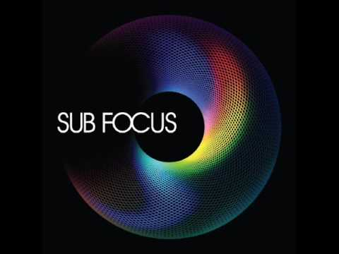 Sub Focus - World Of Hurt