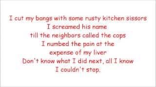 Mama's Broken Heart Lyrics