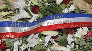 فيديو..فرنسا تضبط 7 أشخاص مشتبه بتورطهم في مجزرة نيس