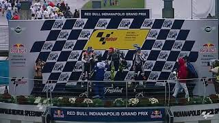 2008 #IndyGP | Full MotoGP Race