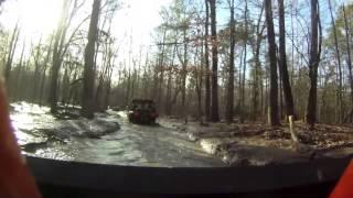 Texas Twisted Trail Bandits