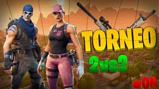 FORTNITE TORNEO *FREE REGISTRATION* WE RETURN TO WHAT EVERYONE WAITS! - ARGENTINA