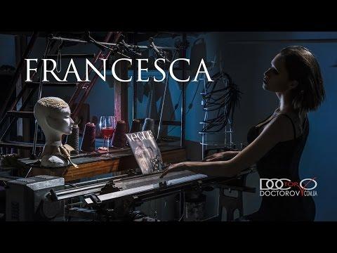 Проект Франческа, полная версия