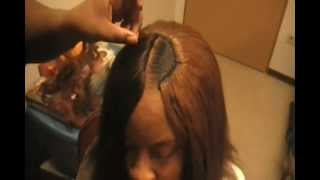 Download 40min Quick Weave/ Invisible Part 2 Mp3 and Videos