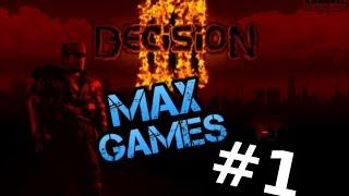 Decision 3 EP1