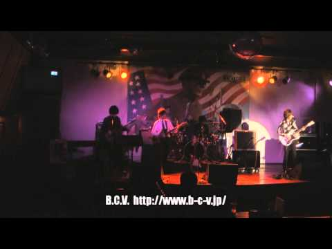 Japanese Hit Medley/雨の御堂筋-京都慕情-二人の銀座/BCV/ベンチャーズ