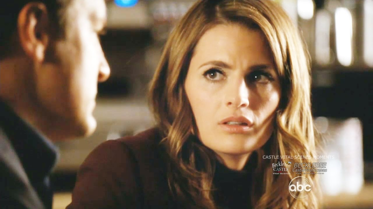 Castle And Beckett Fanfiction Dating - castle and beckett