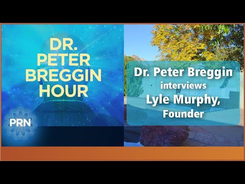 Dr. Peter Breggin Interviews Alternative to Meds Center's Lyle Murphy