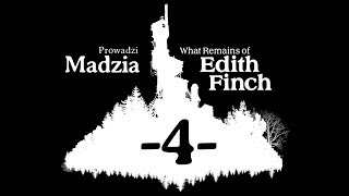 What Remains of Edith Finch #04 - Historia Milton'a, Lewis'a i Dawn [End]