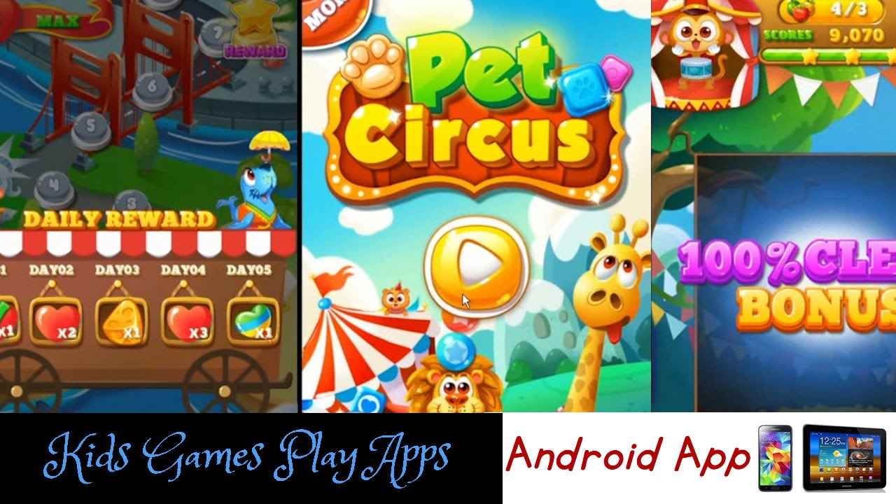 Fun Game Apps For Android Free