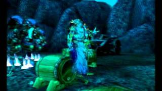 2-4 Grooves - Writing On The Wall (World of warcraft version ) ver 2.0