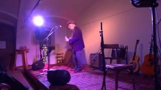 David Olney  - No trace  (Nov 30, 2013) Kultur Werkstatt Murbe…