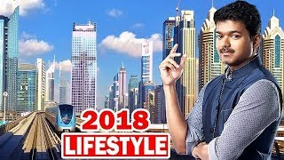 #Vijay # #VijayLifeStory Vijay Lifestyle| Net Worth, Salary, House, Car, Wife, Family, Biography &