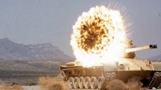 US Military SERIOUS MESSAGE for T-90 & Armata Tanks