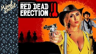 "RDR2 Porn Parody: ""Red Dead Erection"" (Trailer)"
