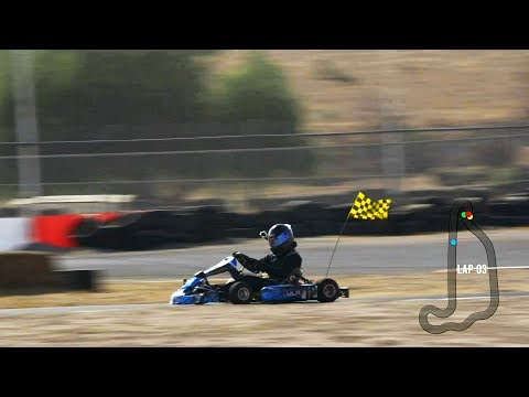 Rip Around the Race Track—Put Up Or Shut Up Preview Ep. 11