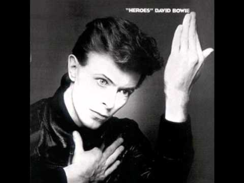 01 Beauty and the Beast-David Bowie