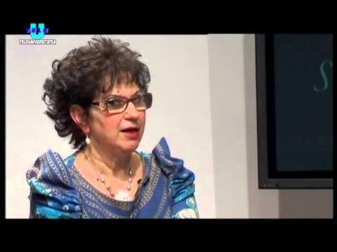TeleU: Studentii de ieri: Prof.Dr.Ing.Habil. Ioana Ionel