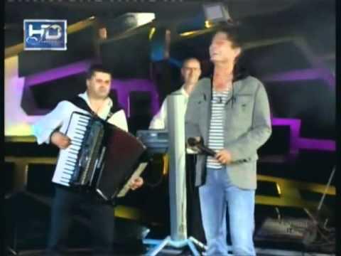 Borislav Boco Tomasevic - Miljacka UZIVO HD MUSIC TV