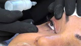 Permanent Eyeliner Pain Control Cocktail used by Dr Linda Dixon
