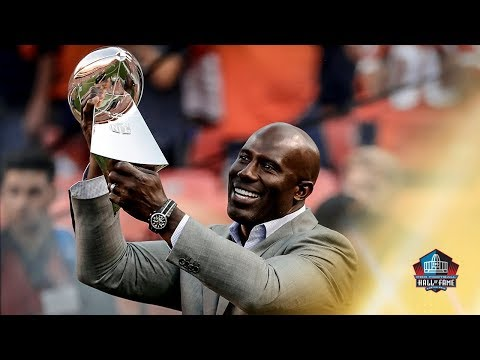 Road to the Hall: Terrell Davis' career...