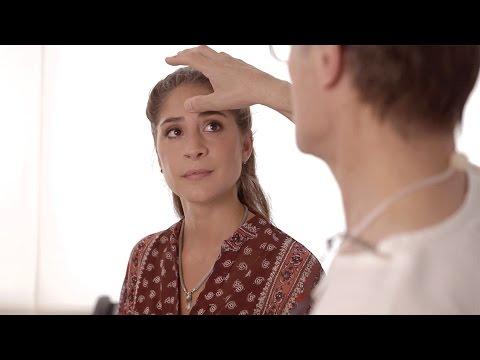 Nasenoperation bei Lippen-Kiefer-Gaumenspalte – Rahel (schweizerdeutsch)