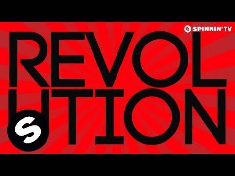 Shermanology - Revolution Of Love (Acoustic Intro Version) [Lyric Video]