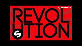 Shermanology - Revolution Of Love (Acoustic Intro Version) [Lyric Video]