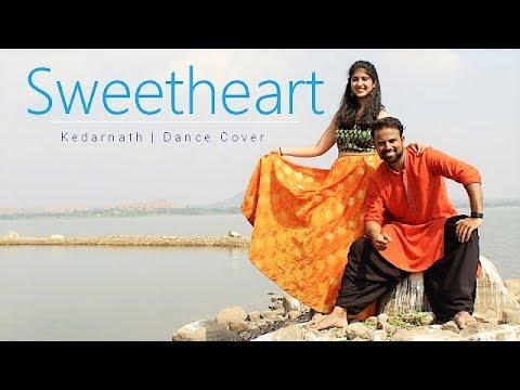 Kedarnath | Sweetheart | Sushant Singh | Sara Ali Khan | Dev Negi  | Kaustubh Joshi Team Mp3