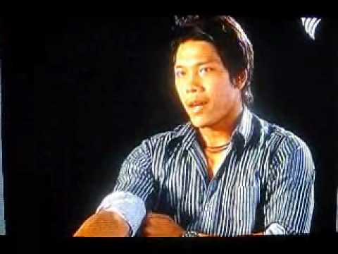 Kawin Thammasatjanan รายการสู่ฝันลูกหนังไทย [1]