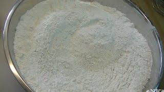 Gluten Free Flour Blend Recipe ~ Noreen's Kitchen