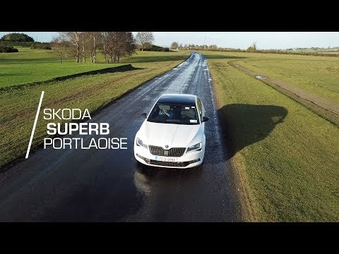 Skoda Superb Review 2018 | Almost the best car in the world