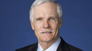 Ted Turner talks about his time with CNN.