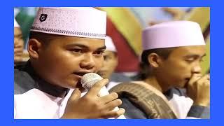 Download Mp3 Gus Azmi Bidadari Surga, Sholawat Syubbanul Muslimin Terbaru