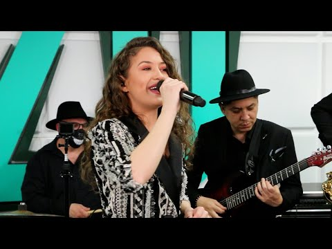 Taraful Rutenilor și Carmen Chindriș - Ziua-n care tu m-ai sărutat / Suc (Live la Radio ZU)