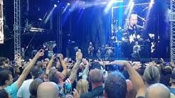Volbeat - Live Bergen 2016 - For Evigt