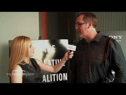 Pulitzer Prize- Winning Photographer Brian Smith Interview with MyFashionPlate.com